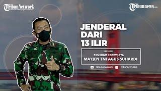 Wawancara Eksklusif | Pangdam II Sriwijaya Mayjen TNI Agus Suhardi, Jenderal dari 13 Ilir