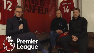 Around the Grounds at Liverpool | Premier League | NBC Sports