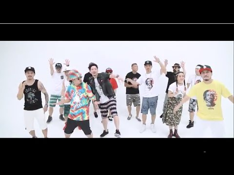エガキカナデル feat. HOME GROWN, JUMBO MAATCH, TAKAFIN, BOXER KID, PUSHIM, RYO the SKYWALKER, BOOGIE MAN, VADER, ARM STRONG, SHINGO★西成, EXPRESS, 寿君, RAY, NEO HERO / MIGHTY JAM ROCK