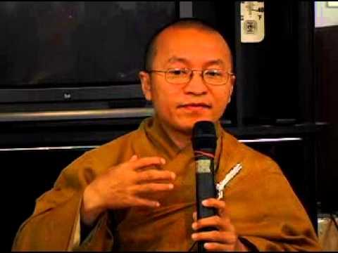 Cứu Độ Người Thân (Phần 1-2) (14/06/2006) Thích Nhật Từ