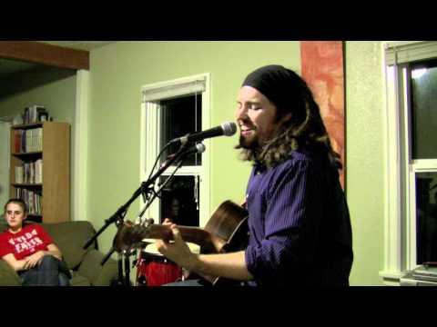 Scott Brockett sings Reckless Love and AT LAST!