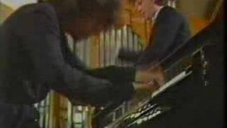 Trull: Prokofiev 3rd excerpt (1986)