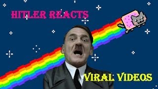 Hitler Reacts To Viral Videos