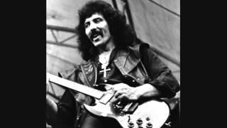Iommi With Glenn Hughes - Time Is The Healer.