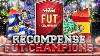 RECOMPENSE FUT CHAMPION FIFA 19:  ON PACK LE MEILLEUR JOUEUR DE LA SEMAINE 93+