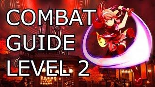 Onigiri (MMO) - Combat Guide Level 2