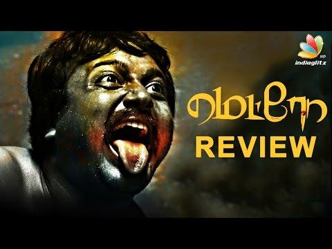 Metro-Movie-Review-Bobby-Simha-Sentrayan