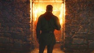 FASTEST Kingdom Come Deliverance Ending (Firestarter Achievement)