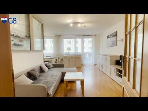 Video z << Pronájem bytu 3+kk, 70 m2, Praha >>