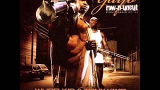 50 Cent - Gun Jam (G-Unit Radio 11)