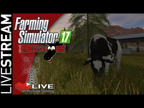 Download LiveStream: 11/7 Farming Simulator 17 - Back in the Fields HD Mp4 3GP Video and MP3