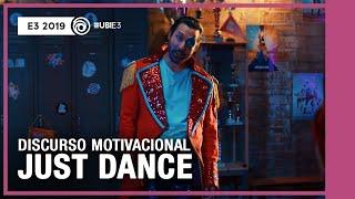 E3 2019   Ubisoft mostra teaser de Just Dance 2020