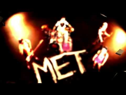 MET - In Your Head [Official Music Video]