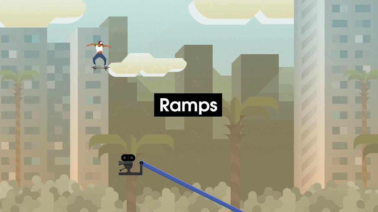 OlliOlli2: Welcome to Olliwood Coming to PS4, Vita in 2015