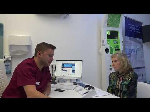 Отзыв пациента с асцитом неясного генеза