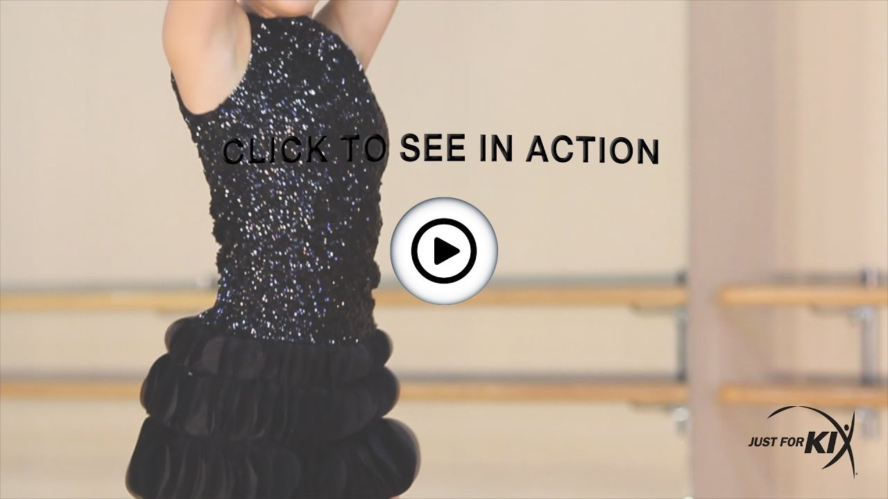 Alexandra Sequin Dress : AC4023
