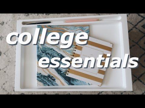 mp4 College Needs, download College Needs video klip College Needs