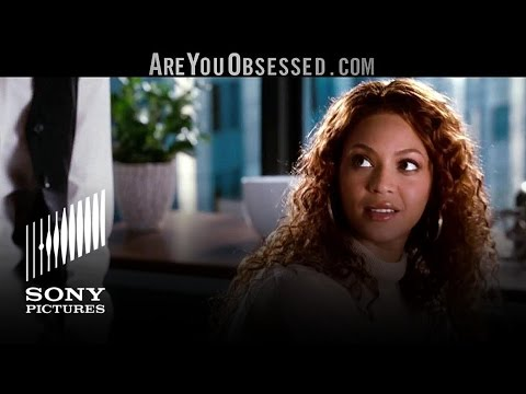 Obsessed (TV Spot 1 'Threatened')