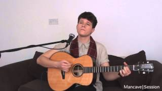 M4ncave Sessions - Luke Jackson - Fare Thee Well