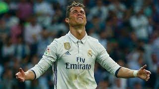 Gdy wkurzysz Ronaldo (Real vs P$G)