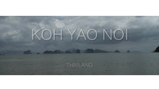 preview picture of video 'THAILAND - Koh Yao Noi last paradises pure nature lonely islands Teaser Phuket backpacker the Beach'