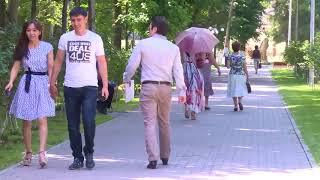 Вырос поток людей стремящихся переехать в Шымкент
