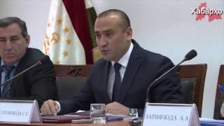 Коррупционный скандал в бывшей структуре Рустами Эмомали