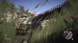 DMS-X900RR - Ghost Recon Wildlands - NEW GAME SOLO Level 8 EXTREME- Livestream
