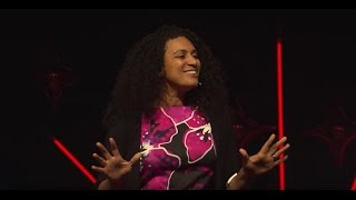 The Power Of Everyday Heroes | Jaz Ampaw-Farr | TEDxNorwichED
