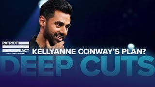 Hasan On His Zodiac Sign | Deep Cuts | Patriot Act with Hasan Minhaj