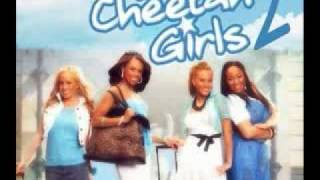 The Cheetah Girls - No Place Like Us