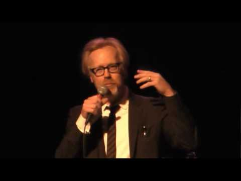 "Adam Savage Mythbusting Airport Security: ""WTF TSA?"""