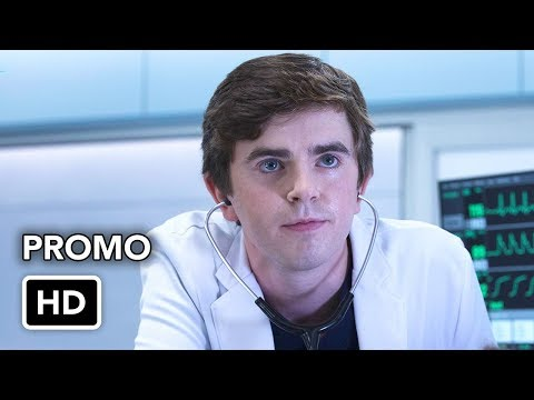 The Good Doctor 1.08 (Preview)