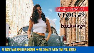 #mishvirmish VLOG #9