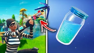 Top 10 Fortnite Fan Ideas THAT GOT ADDED TO THE GAME!