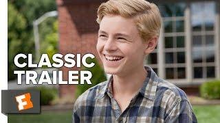 Flipped 2010 Official Trailer  Madeline Carroll Callan McAuliffe Movie
