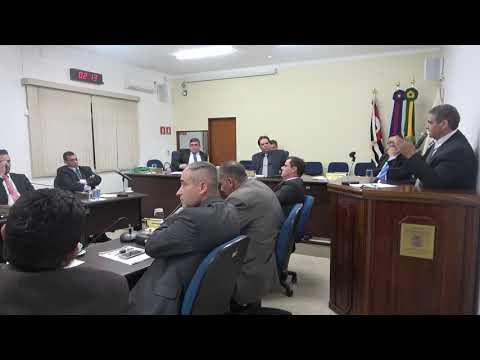 Tribuna Vereador Irineu Machado dia 14 de Maio de 2019