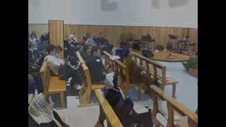 preview picture of video 'La Parola della Vita, Agrigento 5 aprile 2015, Pastore Vito Burgio'