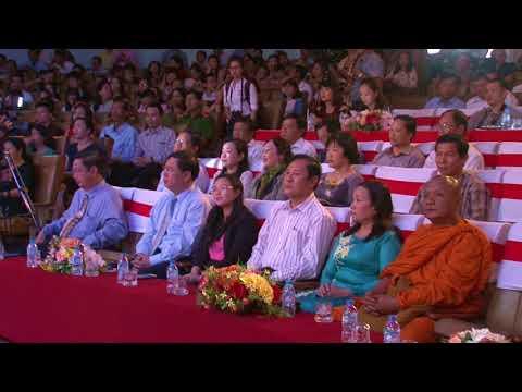 PHÁT BIỂU KHAI MẠC SƠ KHẢO HỘI THI CÁN BỘ THƯ VIỆN GIỎI - KHU VỰC MIỀN NAM NĂM 2017