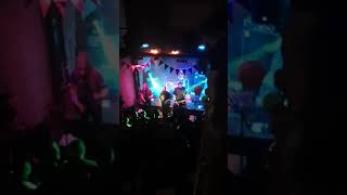 88 Fingers Louie - I've won (live in CR)