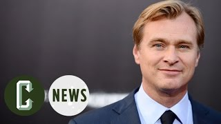 'Dunkirk' Set Photos Reveal Christopher Nolan's WWII Thriller by Collider