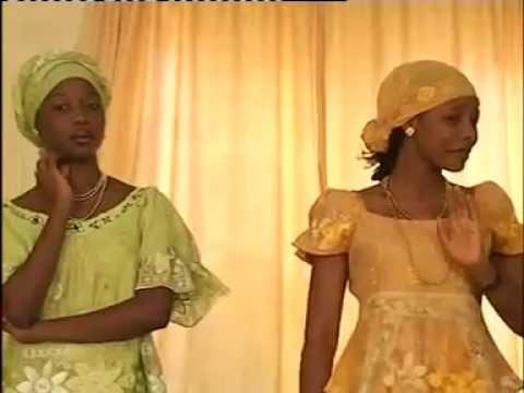 Ciwon Ya Mace - Hausa Song