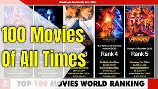 Top 100 Most Popular Movies of 2019 | Pinaka Mabentang Pelikula