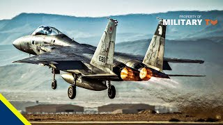 5 Reasons Why the F-15 Eagle might be the best fighter of all time