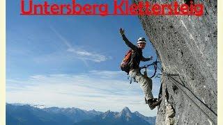 Klettersteig Untersberg : Arlberger klettersteig d Самые популярные видео