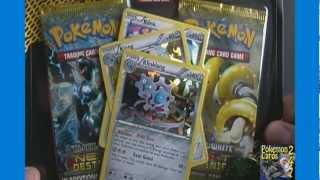 Klinklang  - (Pokémon) - Pokemon Next Destinies Promo Blister Pack with Klinklang Evolution Line
