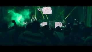 El bueno y el malo (En Vivo) - Colmillo Norteño (Video)