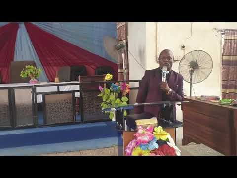 Pastor Akintunde Agun message on Overcoming your Flesh.