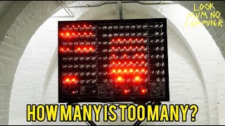 """""""The 100 Oscillator Drone by Look Mum No Computer"""""""