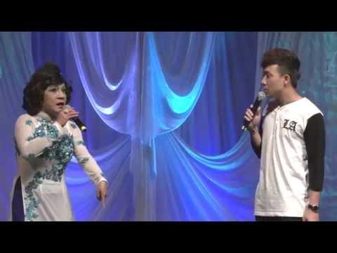 hài Trấn Thành - Minh Nhí Live [ 30/8/2014 ]